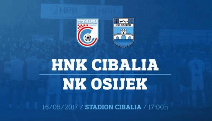 Slavonski derbi bez pobjednika (VIDEO)