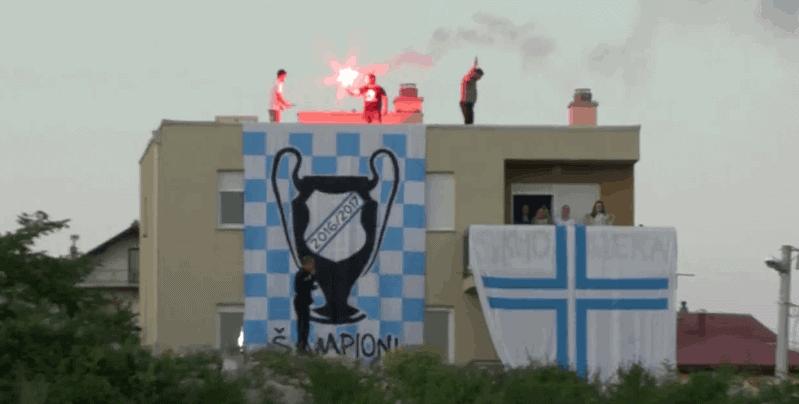 Rijeka je prvak države! (VIDEO)