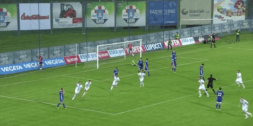Rijeka pobjedom u Koprivnici nadomak povijesnog naslova prvaka (VIDEO)