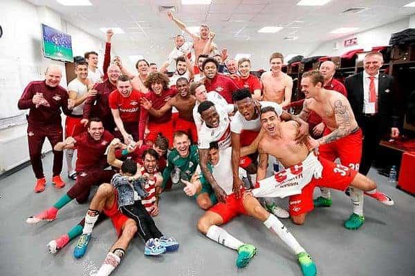 Spartak Moskva – povratak diva ili kratkotrajni bljesak (VIDEO)