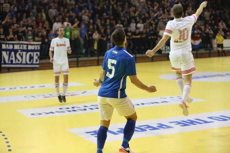 Futsal Dinamo Split Tommy