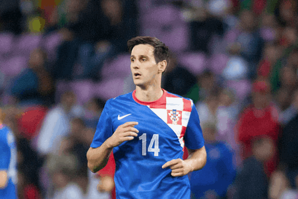 Zaključen Kalinićev prelazak u Milan?