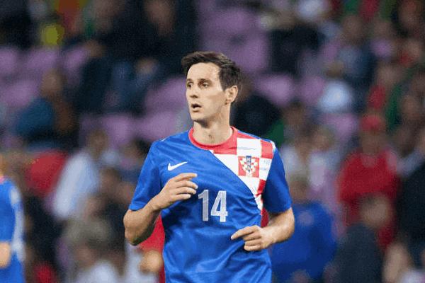 Dalić potvrdio: Nikola Kalinić napustio reprezentaciju