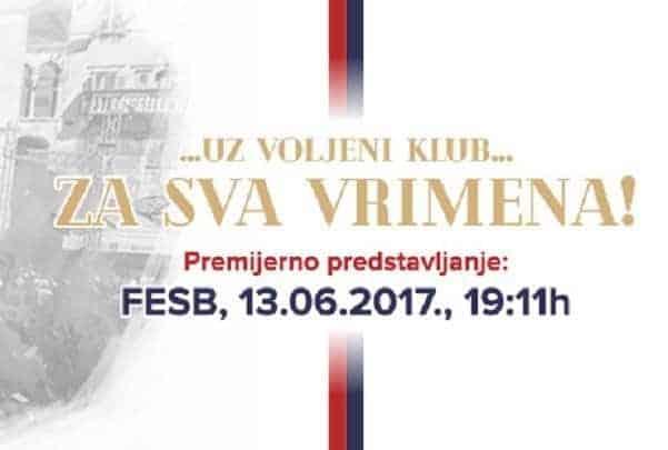 Za sva vrimena: Na premijeru projekta dolaze Ante Erceg, Ivan Kos i Krešimir Gojun