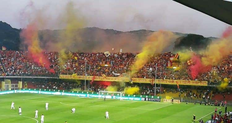 Benevento osigurao premijerni nastup u Serie A (VIDEO)