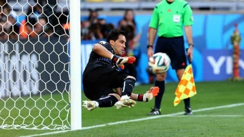 Čile na penale izbacio Portugal i izborio finale (VIDEO)