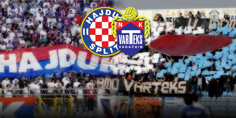 Varteks & Hajduk
