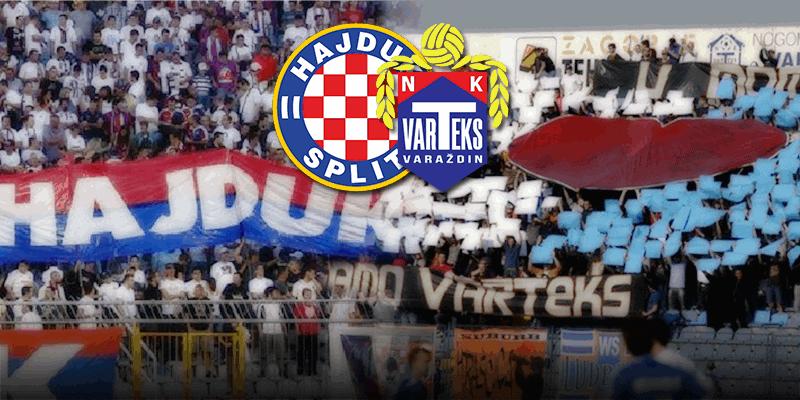 Naš Hajduk donirao NK Varteksu 1911 kuna