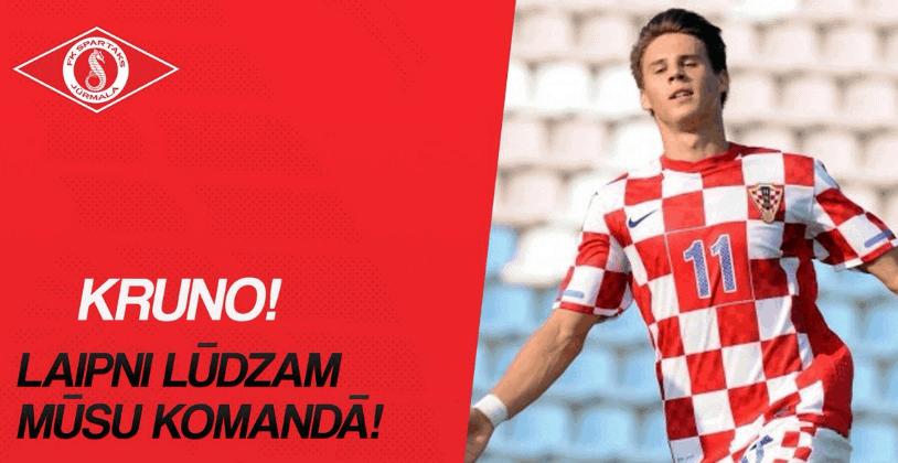 Kruno Ivančić potpisao za latvijskog prvaka