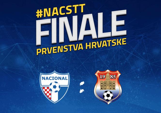 Nacional Zagreb i Split Tommy u borbi za trofej najbolje hrvatske futsal momčadi