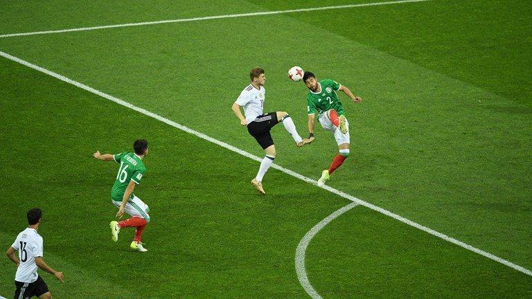 Njemačka drugi finalist Kupa konfederacija (VIDEO)