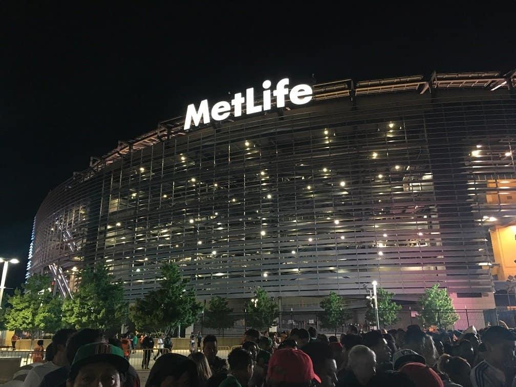 MetLife stadion