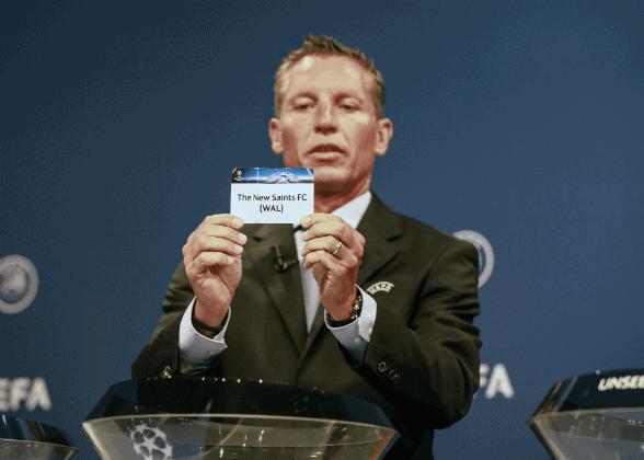 Predstavljamo moguće suparnike Rijeke: The New Saintse i Europa FC