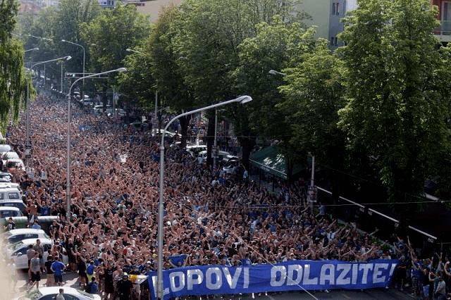 Ima li još nade za Dinamo?
