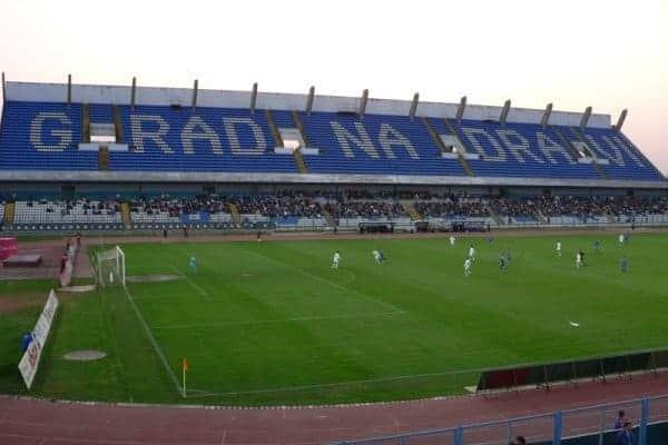Nakon suđenja u Aferi Godot, Osijek će ugostiti i Finsku u kvalifikacijama