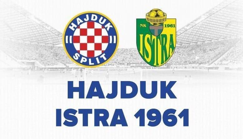 Hajduk Istra 1961, početne postave