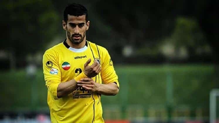 Iranci suspendirali dvojicu nogometaša
