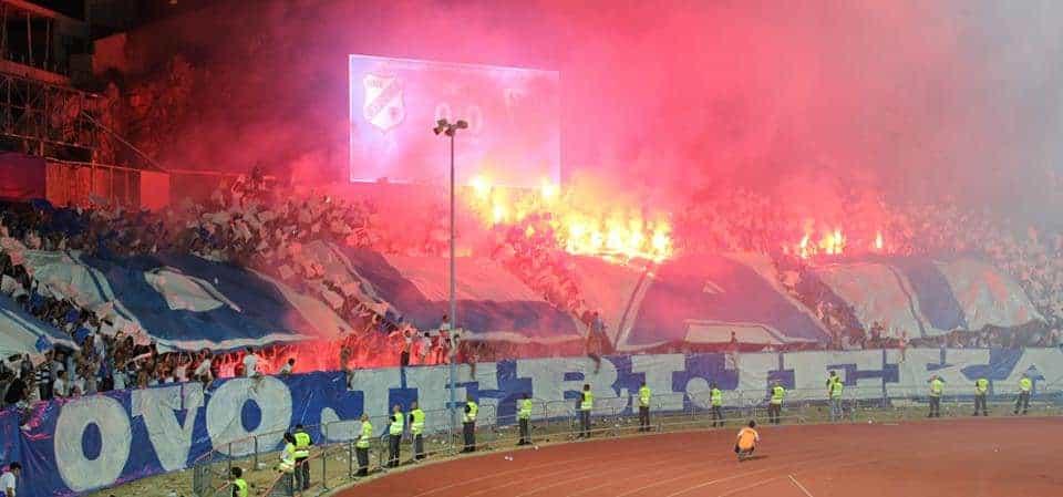 """Armada uoči Finske: """"Igrači bez muda, morala i pamćenja ne mogu predstavljati Hrvatsku dok svira Lijepa naša"""""""
