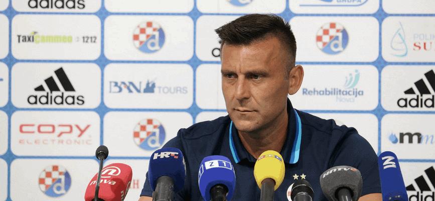 Cvitanović podnio ostavku, Rudeš se razišao s Jeličićem