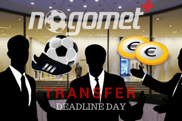 N+ 'deadline day': Mbappe novi igrač PSG-a