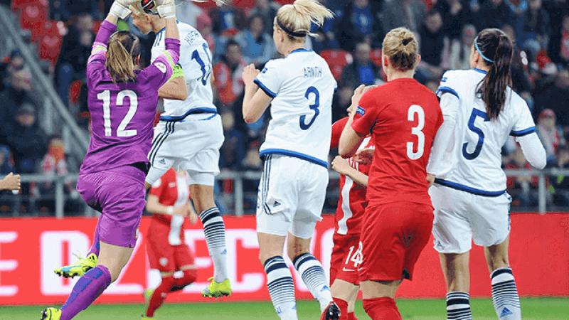 FIFPro: Profesionalne nogometašice ne dočekaju igrački vrhunac