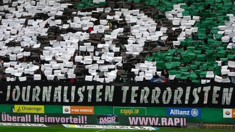 Novinari Teroristi