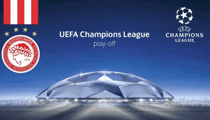 Olympiacos – posljednja prepreka hrvatskom prvaku za ulazak u Ligu prvaka