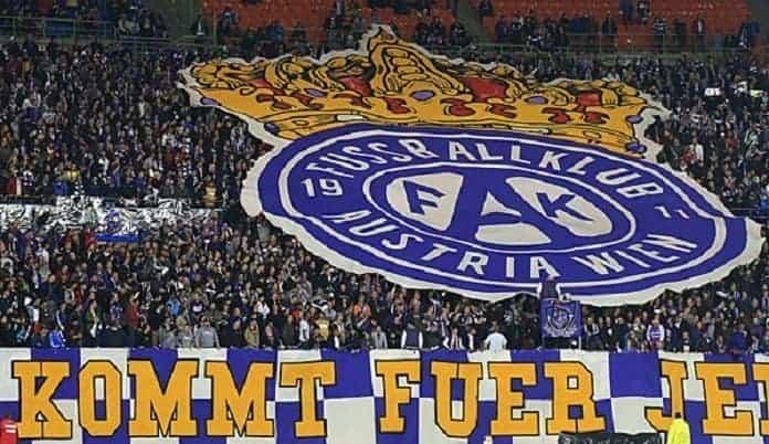 Osijek sanja Europsku ligu – predstavljamo Austriju Beč