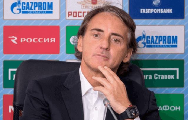 Mancinijev novi Zenit na argentinski pogon