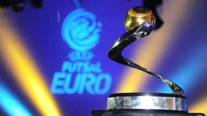 Hrvatska bez plasmana na Europsko prvenstvo u futsalu