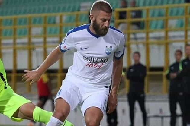 Vojnović potpisao za Zalaegerszegi