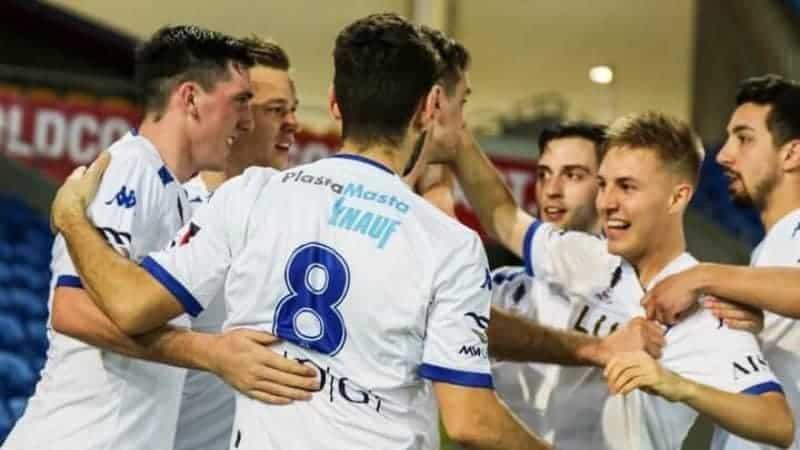Poznati polufinalisti Australskog kupa: Popović i Luštica provukli se na jedanaesterce