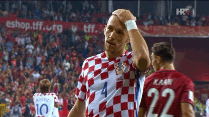 Hrvatska poražena u Turskoj (VIDEO)