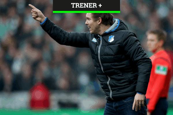 Julian Nagelsmann – trener koji koristi metode presinga za obje faze igre