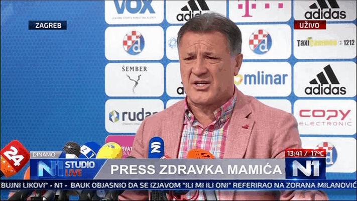 Di su pare? Dinamovi računi deblokirani, Ladić i dalje bez novca!