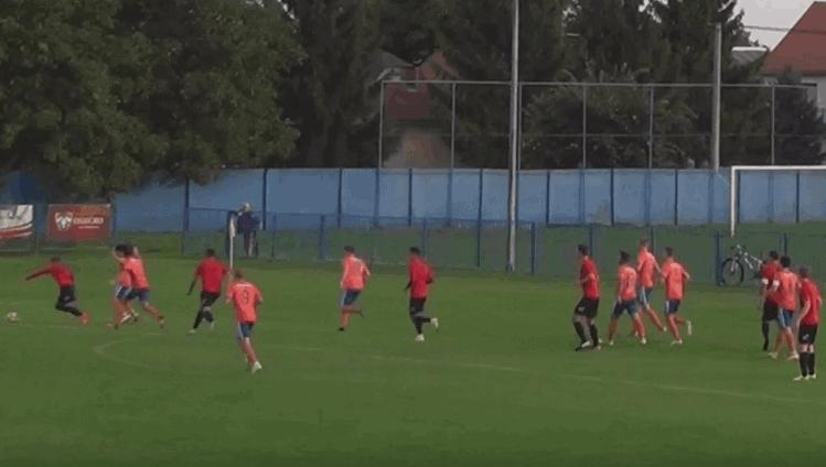 HNS-ova briga o nogometu; snimka trećeligaške verzije 'slučaja Soudani' (VIDEO)