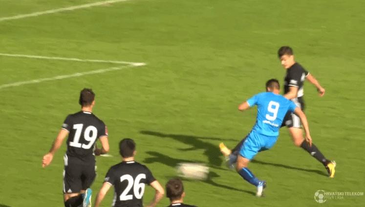 Prvijenac Dabra za minimalnu pobjedu Cibalije (VIDEO)