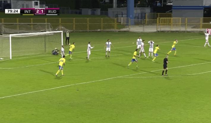 Inter drugom uzastopnom pobjedom stigao na peto mjesto (VIDEO)