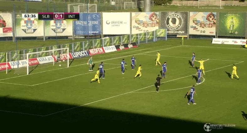 Andrić dvostruki strijelac za prvu pobjedu Intera u Koprivnici nakon 12 godina (VIDEO)