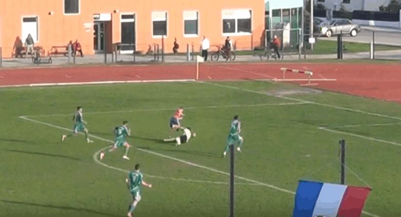 Lakrdija na štetu Varteksa se nastavlja; nova zvijezda Marko Đurđek (VIDEO)