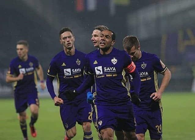Maribor u vječnom derbiju bolji od Olimpije (VIDEO)