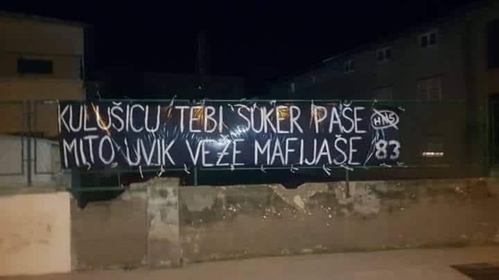 """Funcuti: """"Gospoda iz županijskog nogometnog saveza su na najjadniji mogući način dali podršku Davoru Šukeru"""""""