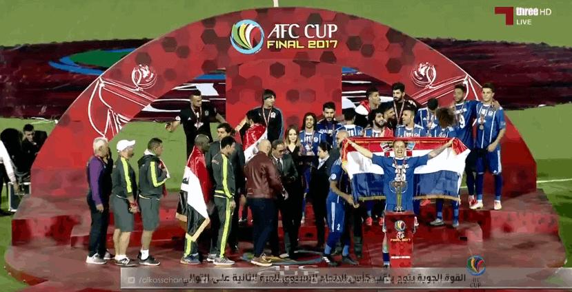 Sebastijan Antić osvojio AFC Cup, Jonjić japanski Liga Kup (VIDEO)