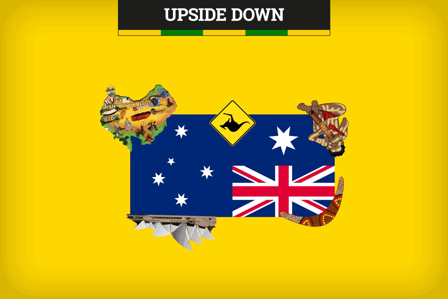 Upside Down 27: Sydney je novi prvak