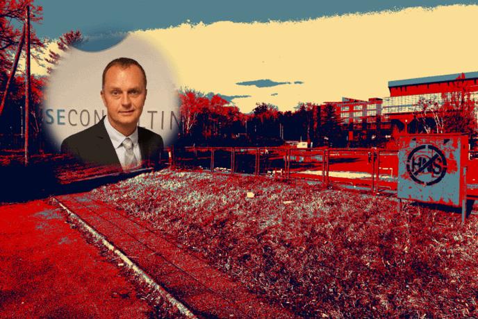 Direktor HNS-ove tvrtke za izgradnju kampa ima plaću od 20.000 kuna