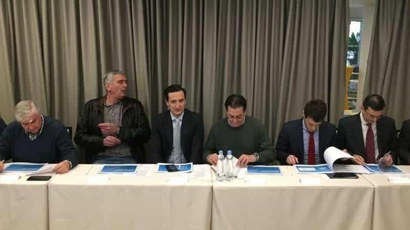 Pet sportskih saveza oformilo 'Opatijsku inicijativu', slijedi suradnja na izmjenama ZOS-a