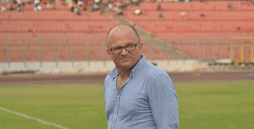 Hrvatski trener postavljen za izbornika Sudana