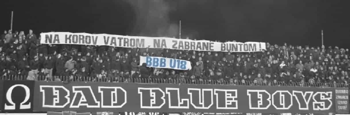 """BBB: """"Ne može se ostajati doma dok ljudi koji su u Dinamu od """"jučer"""" sa stadiona tjeraju one koji su na njemu proveli pola života."""""""