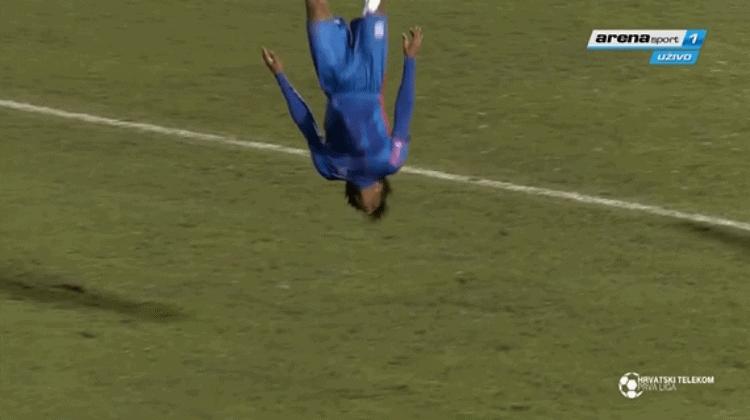 Rudeš pogocima Andersona i Budimira svladao Inter i stigao do treće prvenstvene pobjede (VIDEO)