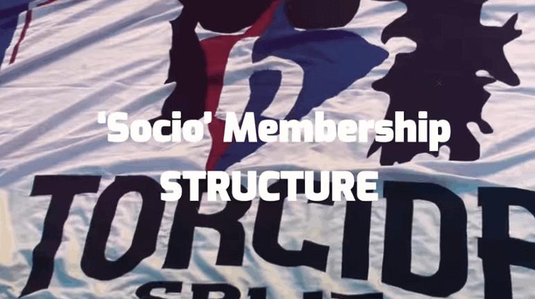Hajduk i Europsko udruženje klubova organiziraju konferenciju o strukturi nogometnih klubova u vlasništvu članova